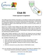 Club 55 Info Sheet